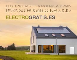 Electricidad Fotovoltaica para su hogar o negocio